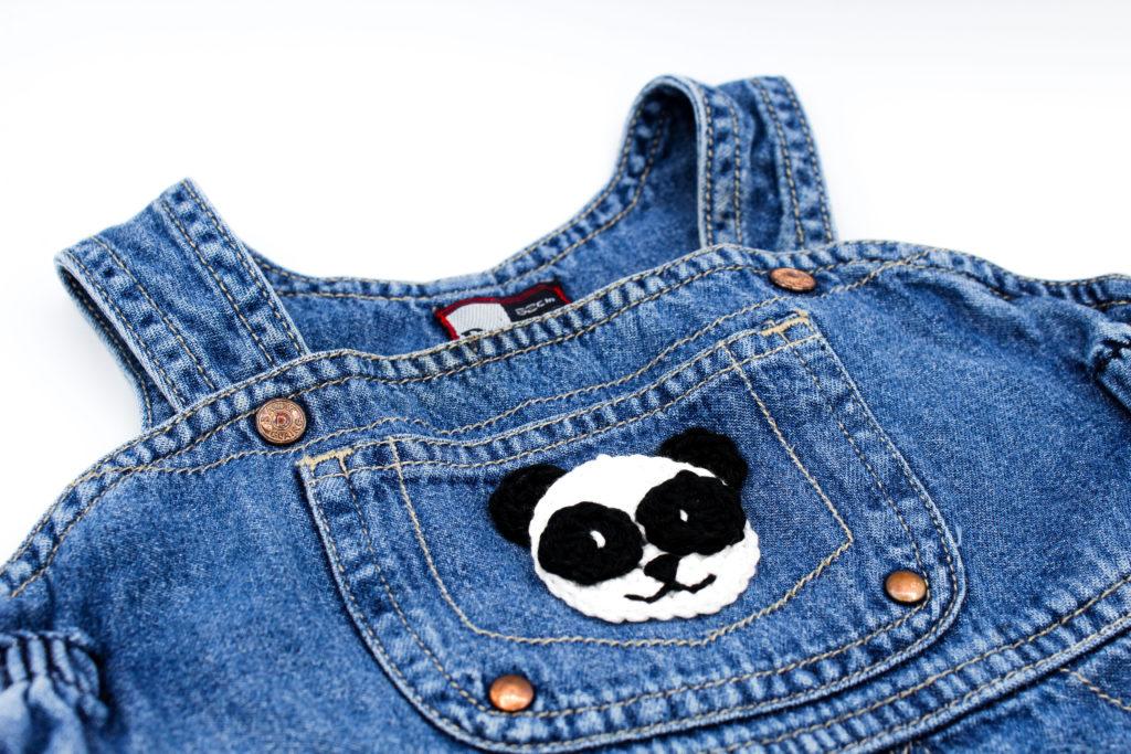 Kostenlose Nähanleitung Babykleidung Upcycling