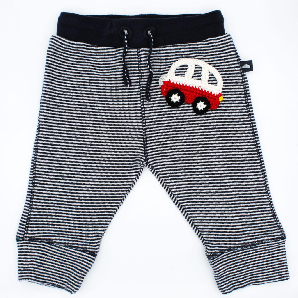 Kostenloses Tutorial Kinder Baby Kleidung nähen