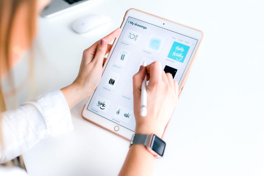 Minimal Waste Technik Reader Tablets