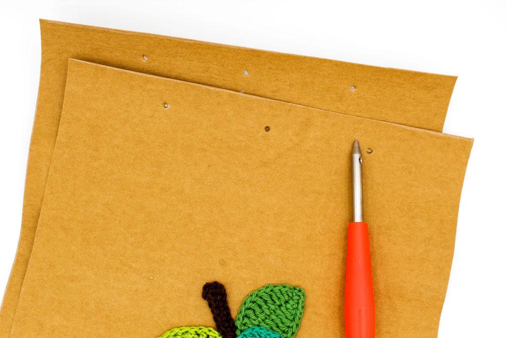 Frau Line Kostenlose Nähanleitung Büchertasche nähen aus Snappap
