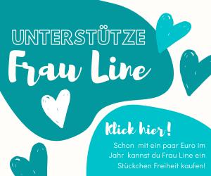Frau Line Häkelblog