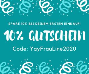 Frau Line Häkelanleitungen 10% Guschein