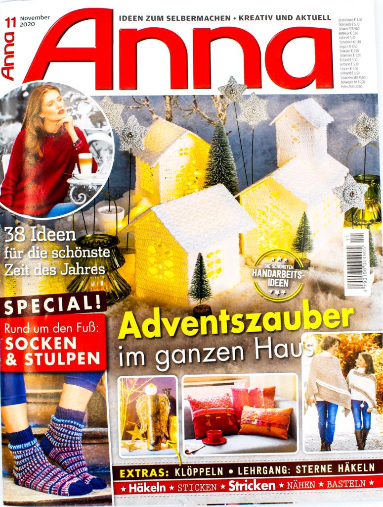 ANNA  (Nr. 11 / Nov 2020)  bpv Medien