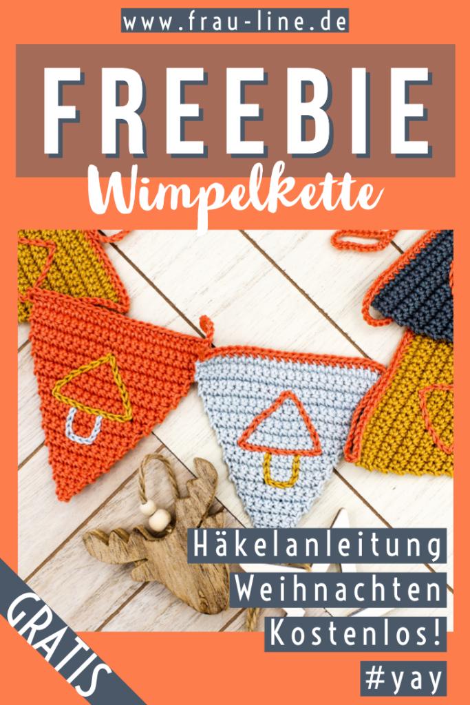 Pin-Frau-Line-kostenlose-Haekelanleitung-Weihnachtsbaumschmuck-haekeln