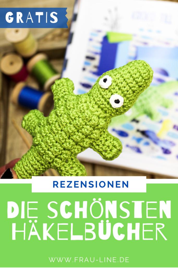 Pin Frau Line Häkelnanleitungen Häkeln für Babys Bücher Rezensionen
